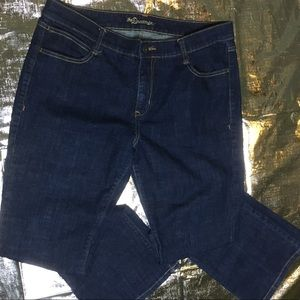 Old Navy the Dreamer jeans 12R your Fav is back!